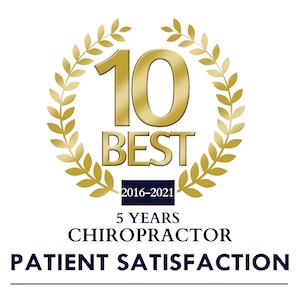 Chiropractor Patient Satisfaction