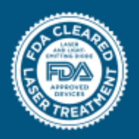 FDA Cleared Laser Treatment
