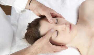 Massage for Migraines