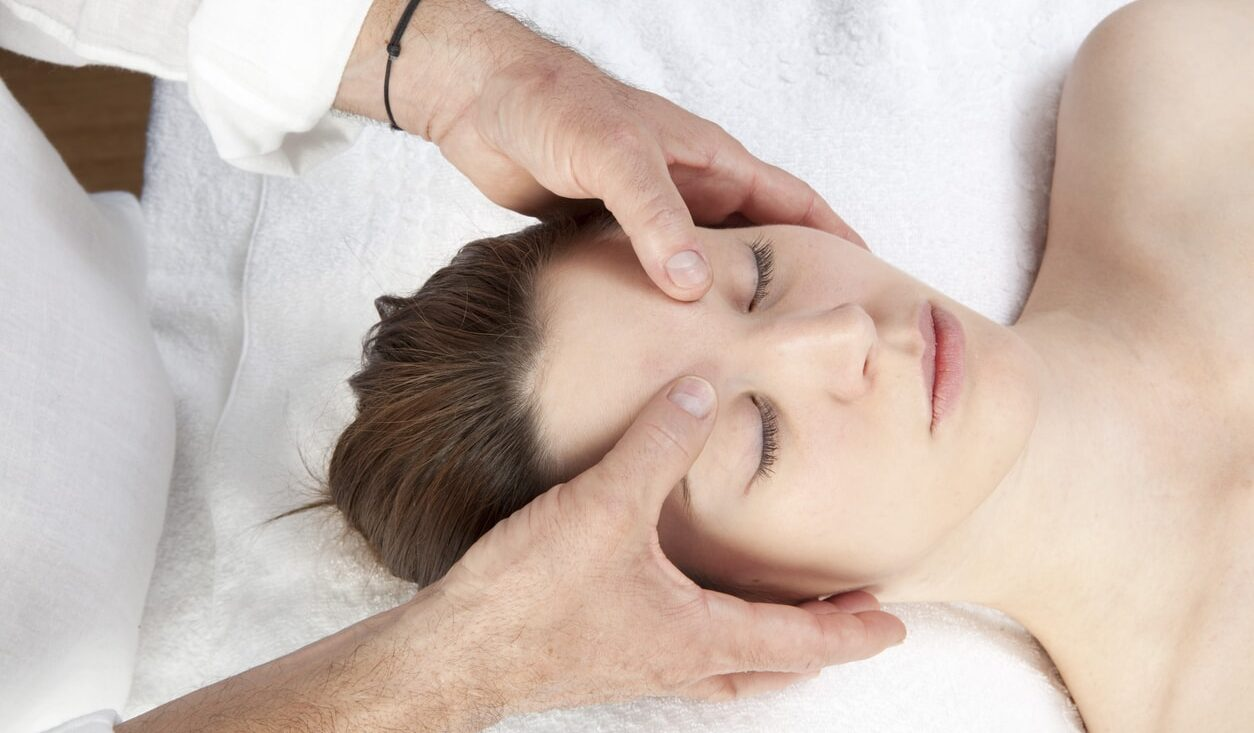 Massage for Migraines