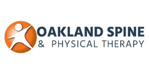 Oakland Spine and Physical Therapy Logo