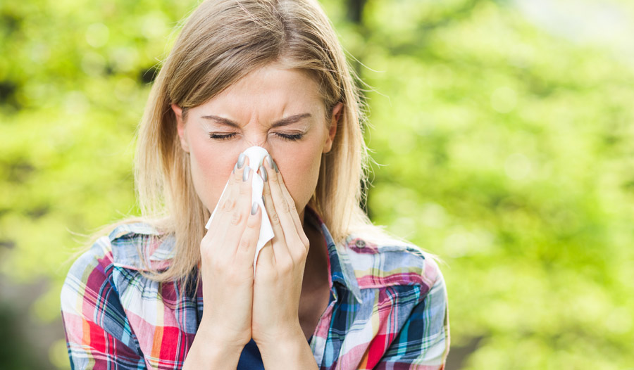 NJ Allergy Treatment-Bergen/Passaic County: New Jersey