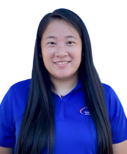 Courtney Wu, PTA