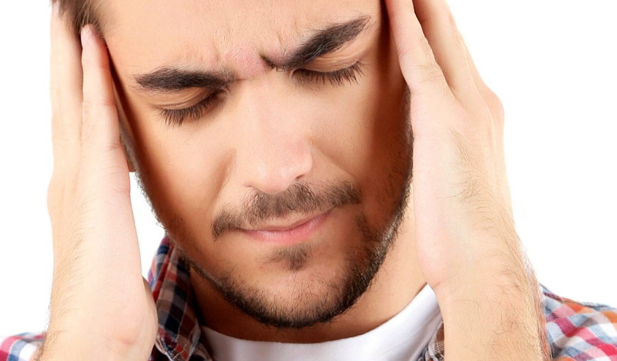 NJ Migraine & Headache Treatment - Bergen/Passaic County