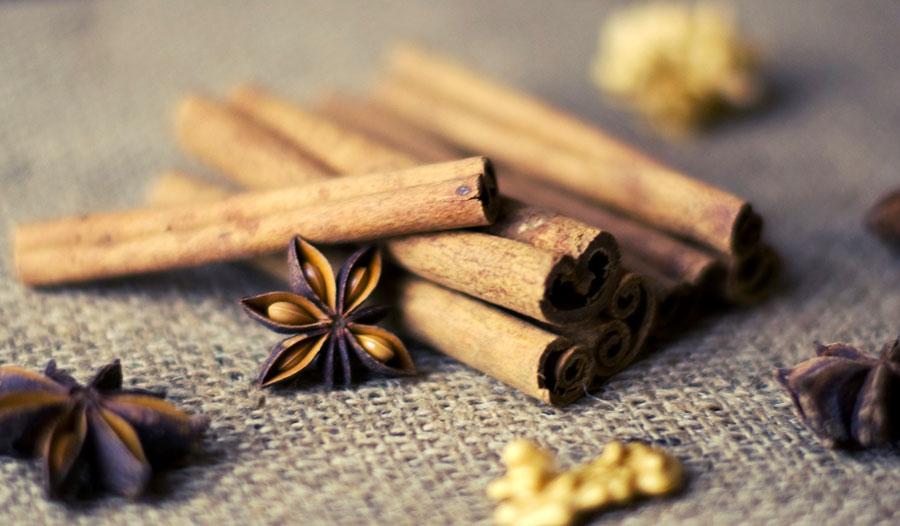 Cinnamon can improve learning