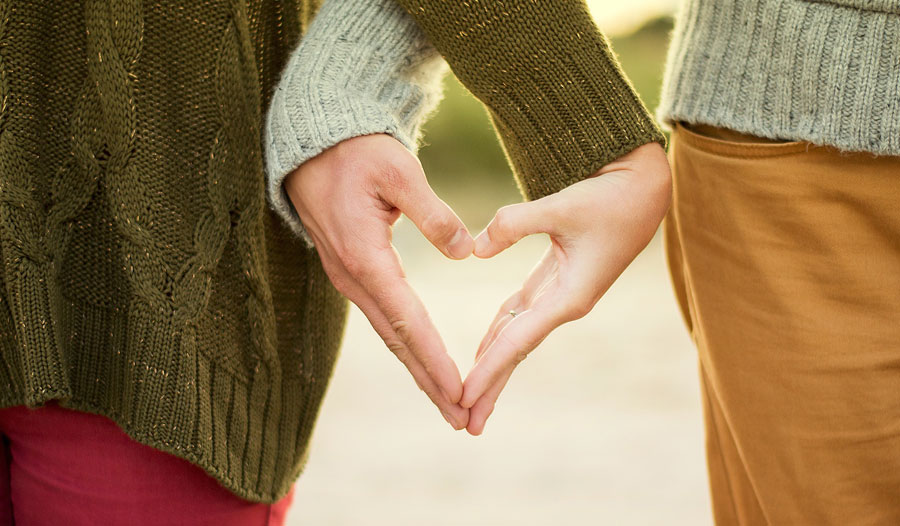 Happy spouse, happy life? Science says YES